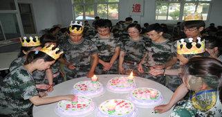 生日party