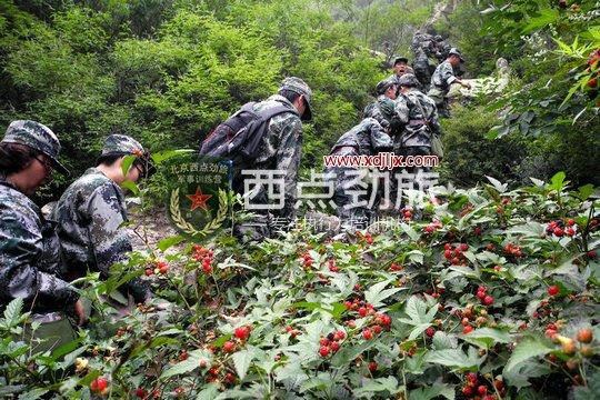 北京企业军训:简单了解下北京拓展培训的由来